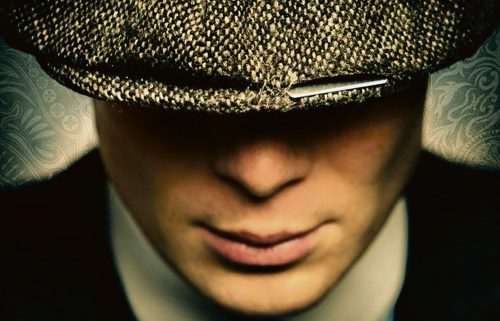 The recent rise of the flat cap could be attributed to popular culture in  particular the broody and moody and amazing Peaky Blinders. e130e937b71